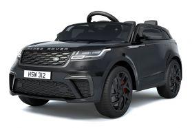 12V Range Rover Velar sous licence Noire