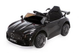 12V Mercedes GTR Noir sous licence