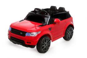 12V Style Range Rover Rouge - Voiture Electrique Pour Enfants