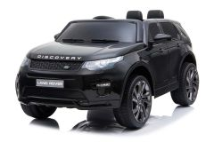 12V Land Rover Discovery HSE Sport sous licence Noire